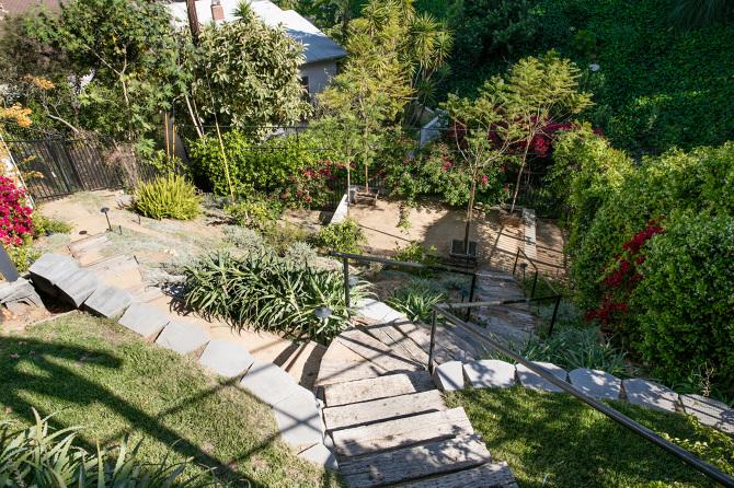6491 Rodgerton Dr, Hollywood Hills - Kate Blackwood Real Estate