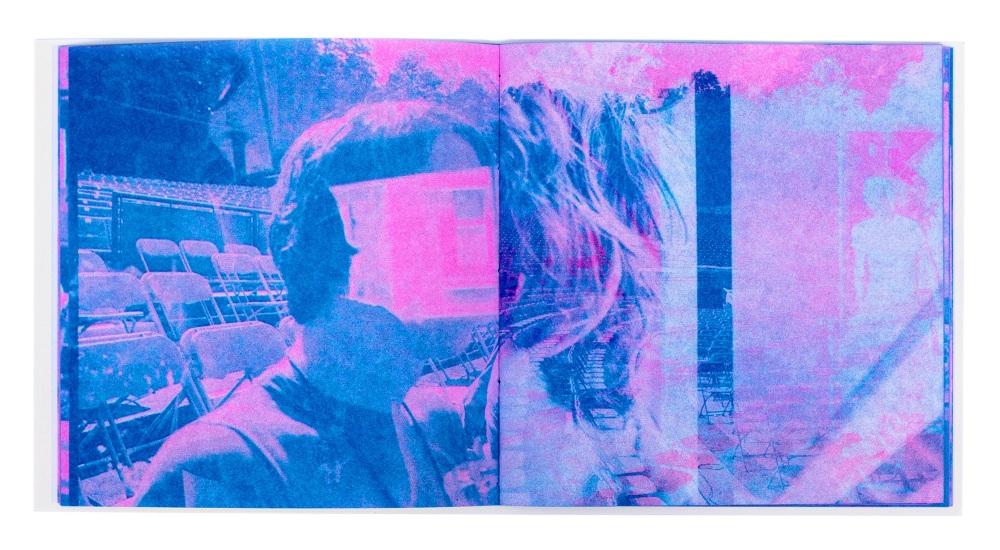 Michael Carney Artist Designer Creative Director Link In Bio